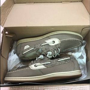 Ladies Sperry Top-Sider Loafers